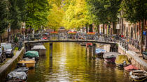 Amsterdam Canal Cruise with Fast-Track Ticket, Amsterdam, Hop-on Hop-off Tours