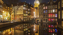 Amsterdam Canals Cruise Including Dinner and Onboard Commentary, Amsterdam, Night Cruises