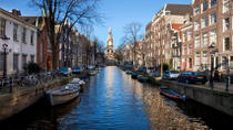 Amsterdam City Sightseeing Tour, Amsterdam, null