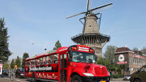 Amsterdam City Tour: Sightseeing Bus Ride, Gassan Diamond Factory Tour and Optional Cruise, ...