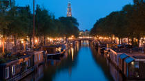 Amsterdam Dinner Canal Cruise, ,