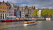 Amsterdam Shore Excursion: Amsterdam City Sightseeing Tour, Amsterdam
