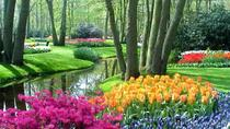 Amsterdam Super Saver 1: Keukenhof Gardens Day Trip and Amsterdam City Tour, Amsterdam, Day Cruises