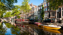 Amsterdam Super Saver: City Sightseeing Tour and Half-Day Trip to Delft, The Hague and Madurodam, ...