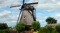 Amsterdam Super Saver: Zaanse Schans Windmills, Volendam and Marken Half-Day Tour plus Keukenhof ...