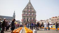 Gouda Cheese Market Half-Day Trip from Amsterdam, Amsterdam, Food Tours
