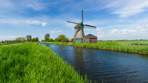 North Holland Day Trip from Amsterdam Including Enclosing Dike, Amsterdam, Day Trips