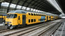 Private Arrival Transfer: Amsterdam Train Station, Amsterdam