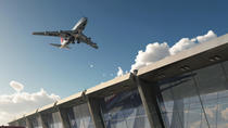 Private Departure Transfer: Rotterdam Hotel to Amsterdam Airport, , Airport & Ground Transfers