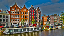 Private Tour: Holland in One Day Sightseeing Tour, Amsterdam, Private Day Trips