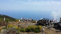 Full Day Jeep Safari North West Porto Moniz , Funchal, Full-day Tours
