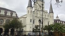 For the Love of New Orleans Historical Walking Tour, New Orleans, City Tours