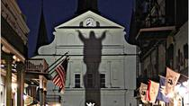 French Quarter Ghost Tour, New Orleans, Walking Tours