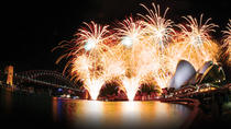 New Year's Eve Opera Performance at the Sydney Opera House, Sydney, null