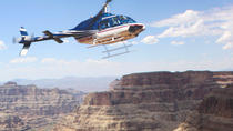 Grand Canyon Western Air and Ground Tour, Las Vegas, Helicopter Tours