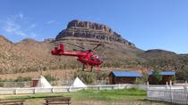 Grand Canyon Western Helicopter Tour, Grand Canyon National Park, Helicopter Tours
