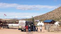 Transportation to Grand Canyon Western Ranch, Las Vegas, Bus Services