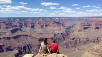 Grand Canyon South Rim Day Tour by Plane, Las Vegas, Air Tours