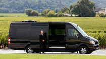 Napa Valley Wine Country Semi-Custom Limousine Tour, Napa & Sonoma, Wine Tasting & Winery Tours