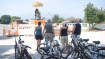 Half Day Colors of Chiang Mai Biking Tour, Chiang Mai, Bike & Mountain Bike Tours
