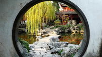 VIP Private Tour: Shanghai Vivid Morning and Fabulous City Tour, Shanghai, Private Sightseeing Tours