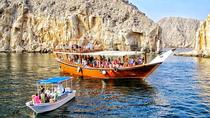 Musandam Dibba Cruise from Dubai, Dubai, Day Cruises