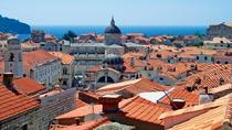 Dubrovnik Old Town Walking Tour, Dubrovnik, Multi-day Cruises