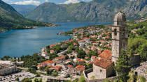 Montenegro Day Trip from Dubrovnik, Dubrovnik, Day Trips