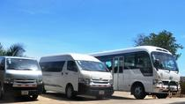 One-Way Private Transfer from Quepos - Manuel Antonio to La Fortuna, Quepos, Private Transfers