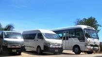 One-Way Private Transfer from Quepos - Manuel Antonio to the Sierpe, Quepos, Private Transfers