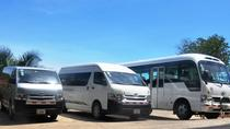 One-Way Private Transfer from San José to Quepos - Manuel Antonio, San Jose, Private Transfers