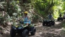St Kitts ATV Excursion, St Kitts, 4WD, ATV & Off-Road Tours