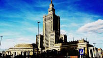 Warsaw Palace of Culture and Science Guided Tours and Viewing Platform, Warsaw, Cultural Tours