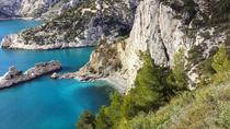 Easy Sormiou Calanques E-Bike Tour from Marseille, Marseille, Bike & Mountain Bike Tours