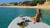 Private St Barth Day Trip from St Maarten, Philipsburg