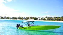 St Maarten Private Boat Charter, Philipsburg, Private Tours