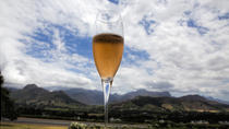 Full-Day Franschhoek Tour plus Wine Tasting from Cape Town, Cape Town, Day Trips