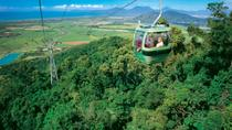 Skyrail Rainforest Cableway Day Trip from Cairns, Cairns & the Tropical North, Rail Tours