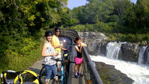Best of Ottawa Full-Day Bike Tour, Ottawa, Bike & Mountain Bike Tours