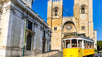 Full-Day Lisbon Heritage and Modernity Private Tour, Lisbon, Historical & Heritage Tours