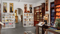 Barcelona Modernism Art Museum Tickets with Optional Guided Tour , Barcelona, Museum Tickets & ...