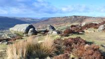 Gritstone Edges of the Dark Peak Guided Walk in Peak District, East Midlands, Walking Tours