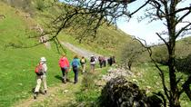 Limestone Dales of the White Peak Guided Walk in Peak District, East Midlands, Walking Tours