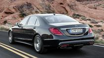 Private Transfer from Moscow to St Petersburg, Moscow, Private Transfers