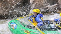 Browns Canyon Rafting in Colorado, Colorado