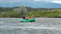 Lower Browns Canyon Mildwater Float Trip, Buena Vista, White Water Rafting & Float Trips