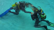 Discover Scuba Diving in Playa del Carmen, Playa del Carmen, 4WD, ATV & Off-Road Tours
