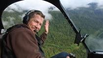 Alaska Wilderness Helicopter Tour, Ketchikan, Helicopter Tours