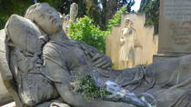 Haunted Grave Yard or an Open Air Sculpture Museum, Athens, Walking Tours