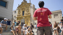 Palermo Small Group Walking Tour: Discover Sicily's Capital City and its Anti-Mafia Culture , ...